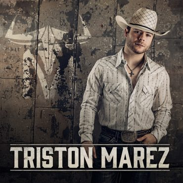 Álbum de debut de Triston Marez