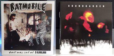 Batmobile Superunknown Bail Was Set At $6,000,000 Soundgarden disco