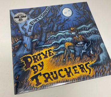 Drive-By Truckers Th Dirty South disco aniversario