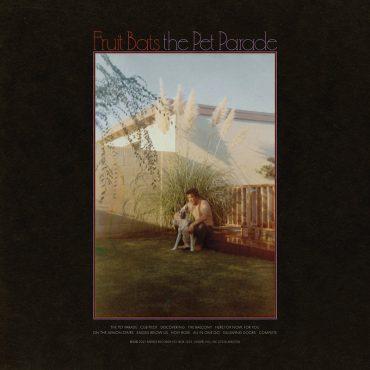 Fruit Bats publican nuevo disco, The Pet Parade