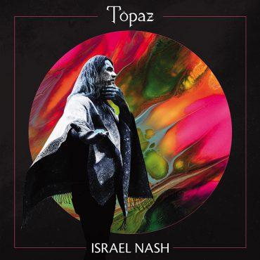 Israel Nash lanza su nuevo disco, Topaz