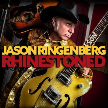 Jason Ringenberg publica nuevo disco, Rhinestoned