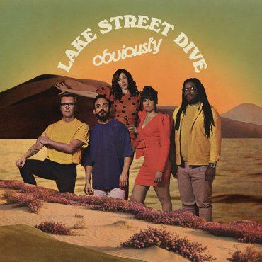 Lake Street Dive lanzan nuevo disco, Obviously