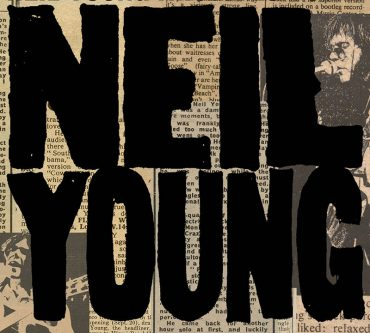 Neil Young lanzará la tercera caja The Archives Vol. III