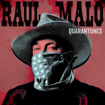 Raul Malo lanza el álbum doble en solitario Quarantunes Vol. 1