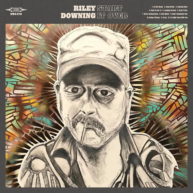 Postea el último vinilo que hayas comprado - Página 10 Riley-Downing-debuta-en-solitario-con-Start-It-Over