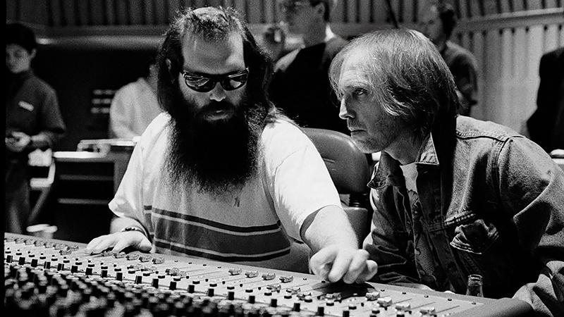 Somewhere You Feel Free, se llama el nuevo documental sobre Tom Petty