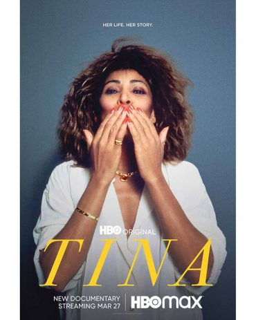 Tina Turner se despide con el documental, Tina