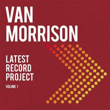 Van Morrison lanzará el doble álbum, Latest Record Project. Volume I