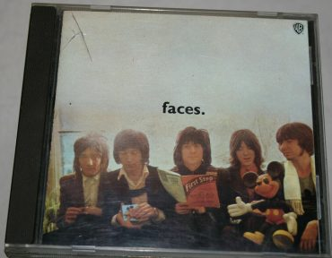 faces first step disco aniversario 1970