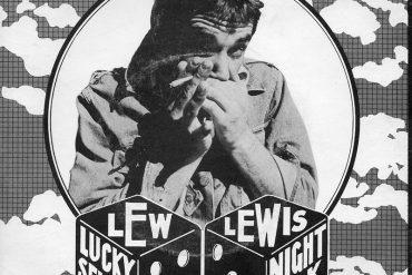 Adiós a Lew Lewis