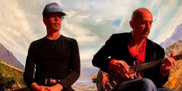 Bonnie Prince Billy y Matt Sweeney anuncian nuevo álbum Superwolves