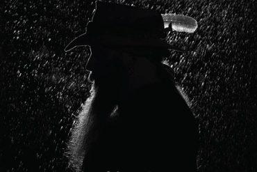 Dallas Moore publica nuevo disco, The Rain
