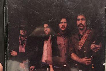 Eagles Desperado disco aniversario 1973