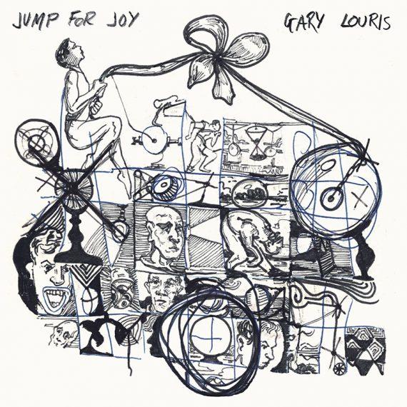 Gary Louris anuncia nuevo disco, Jump For Joy 2021