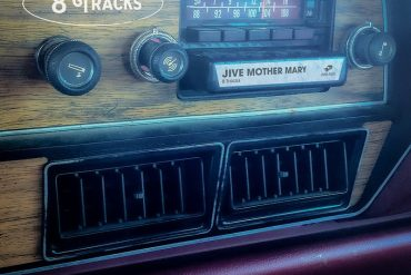 Jive Mother Mary publican nuevo disco, 8 Tracks