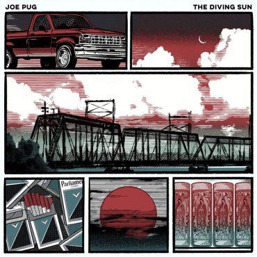 Joe Pug publica The Diving Sun
