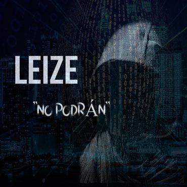 Leize anuncian nuevo disco, No Podrán