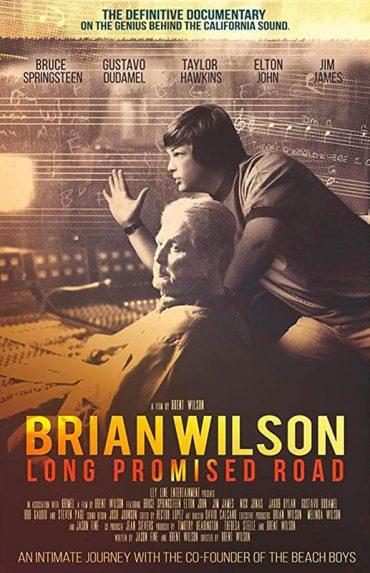Long Promised Road, el documental sobre Brian Wilson