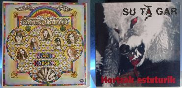Lynyrd Skynyrd Second Helping Su Ta Gar Hortzak Estuturik disco