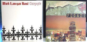 Mark Lanegan Band Fugazi End Hits disco
