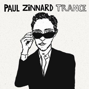 Paul Zinnard. Trance nuevo disco