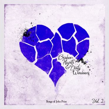 Sturgill Simpson versiona a John Prine en Broken Hearts & Dirty Windows Vol. 2