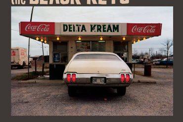 The Blaack Keys homenajean a los grandes del Blues en Delta Kream