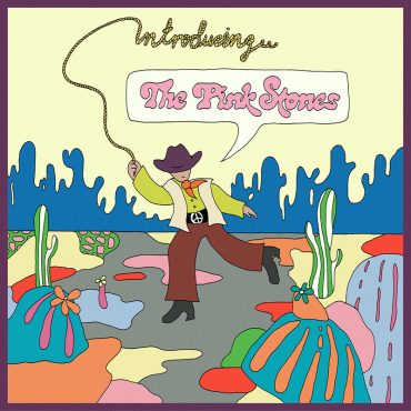 The Pink Stones Introducing… the Pink Stones disco