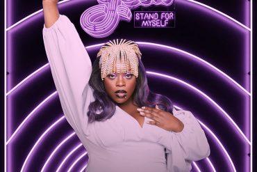Yola anuncia nuevo disco, Stand For Myself