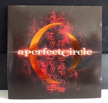 A Perfect Circle Mer de Noms disco