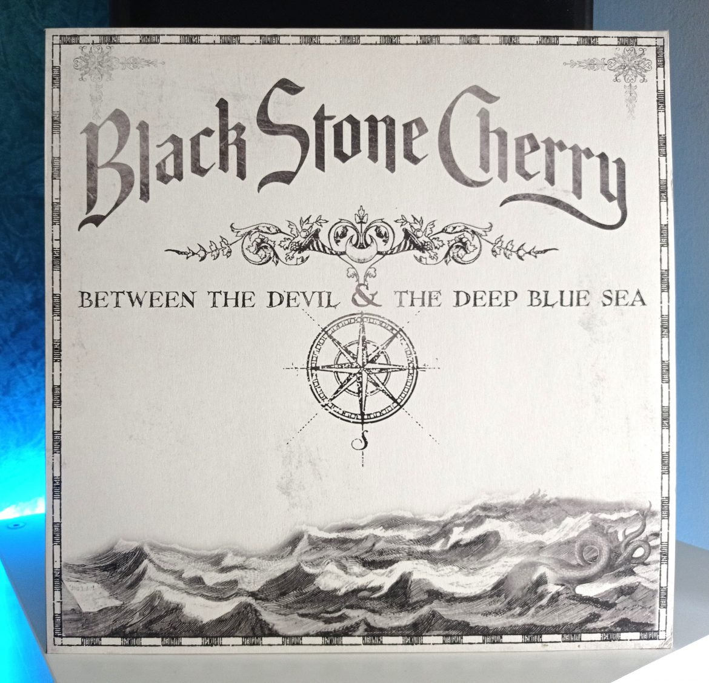 Black Stone Cherry Between The Devil & The Deep Blue Sea disco