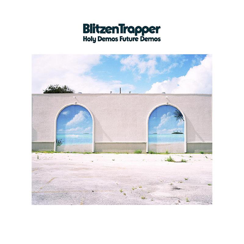 Blitzen Trapper publican Holy Demos Future Demos