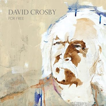 David Crosby publica For Free