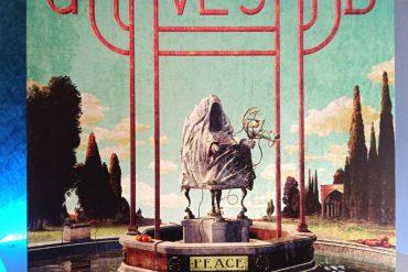 Graveyard Peace disco
