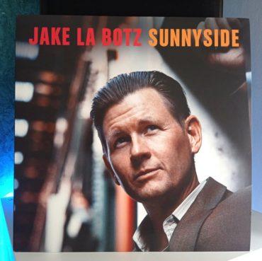 Jake La Botz Sunnyside disco
