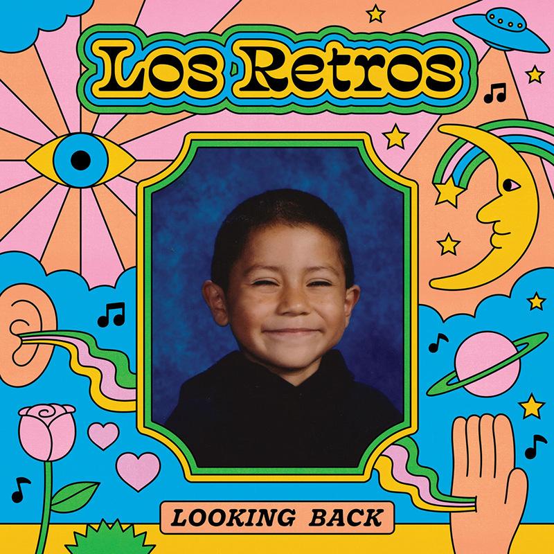Los Retros publican Looking Back
