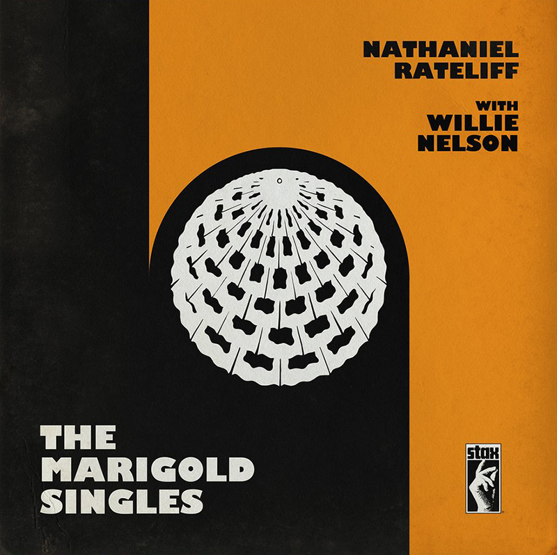 Nathaniel Rateliff y Willie Nelson juntos en It's Not Supposed To Be That Way
