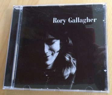 Rory Gallagher disco debut 1971