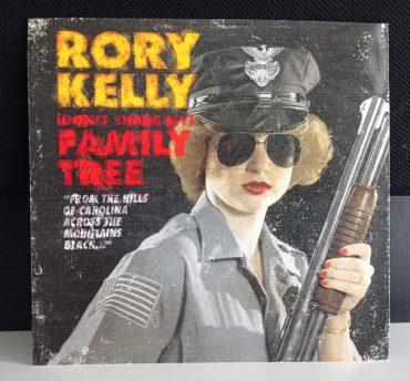Rory Kelly (Don't Shake My) Family Tree