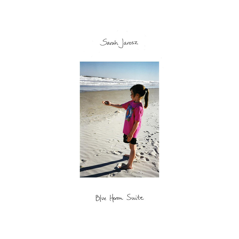 Sarah Jarosz Blue Heron Suite nuevo disco