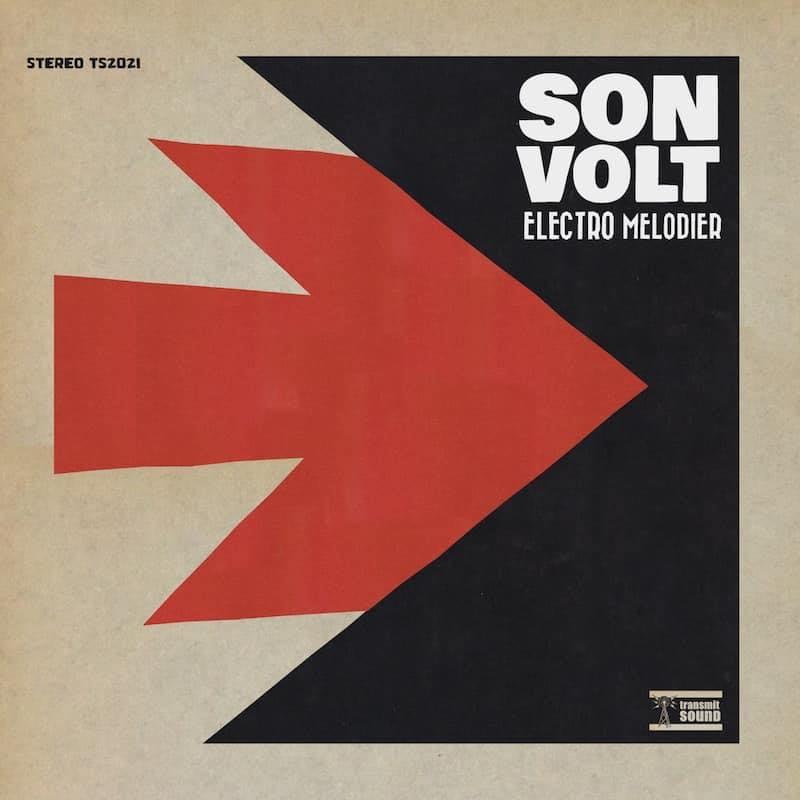 Son Volt anuncian nuevo disco Electro Melodier