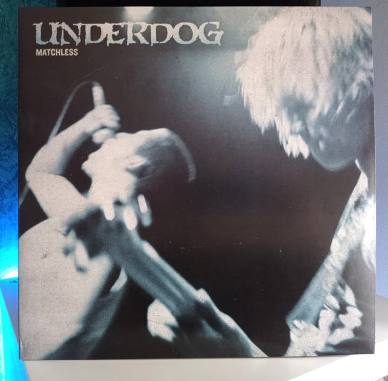 Underdog Matchless disco