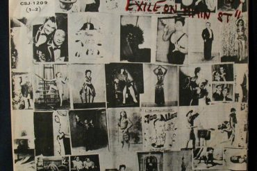 rolling stones Exile on Main Street aniversario