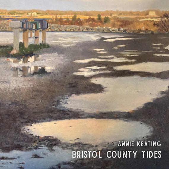 Annie Keating publica nuevo disco, Bristol County Tides