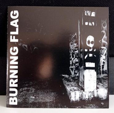 Burning Flag – Burning Flag disco