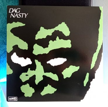 Dag Nasty – Can I Say disco