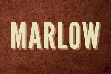 Debut de Marlow con su disco Shades