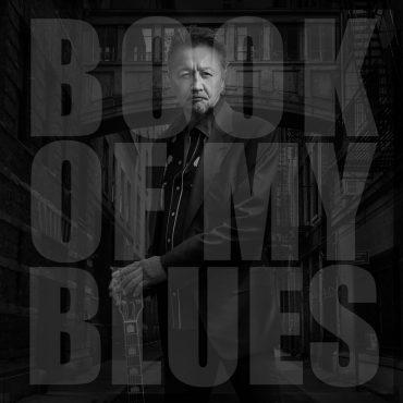 Mark Collie lanza un nuevo álbum, Book of My Blues