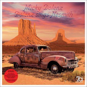Micky Dolenz de The Monkees le canta a Nesmith en Dolenz Sings Nesmith